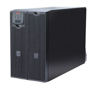 APC Smart-UPS 7500VA with 8 Battery Units