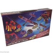 The Amazing Spiderman Toys