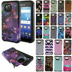 Pictorial Fitted Cases/Skins for Kyocera Hydro Wave