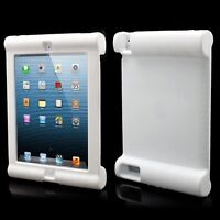 Shockproof Silicone Case for Apple iPad 2,3,4. Brand New in Box.