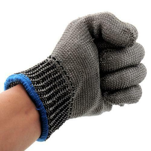 Metal Mesh Gloves Ebay