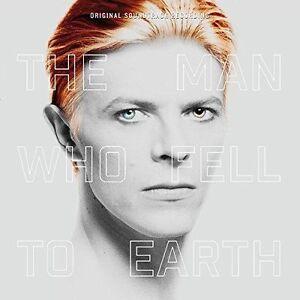 OST - The Man Who Fell To Earth (2LP) [Vinyl LP] /0 - Kiel, Deutschland - OST - The Man Who Fell To Earth (2LP) [Vinyl LP] /0 - Kiel, Deutschland