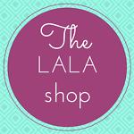The LaLa Shop