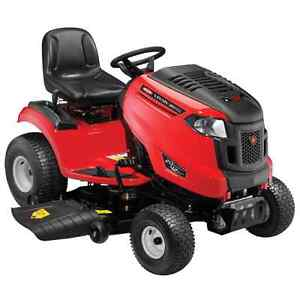 Rover 20/42 LAWN KING RIDE ON MOWER Norwood Norwood Area Preview