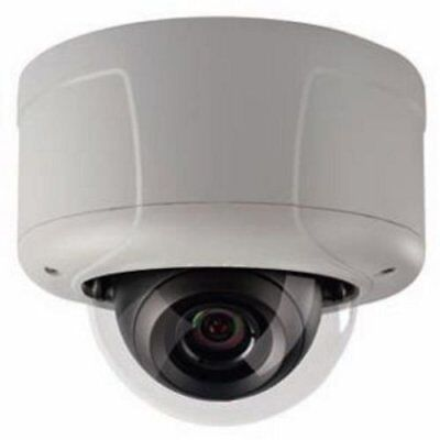 Pelco Ies0dn12-1 Sarix Outdoor Rugged Ip Dome Security Camera 2.8-12mm Lens