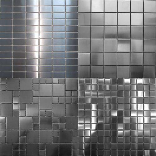 Metal Mosaic Tiles Ebay