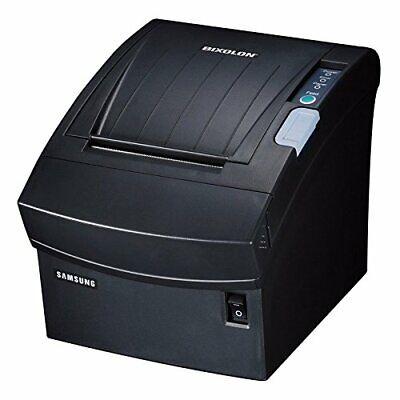 Iii+ Direct Thermal - Bixolon SRP-350III Direct Thermal Monochrome Desktop Receipt Printer