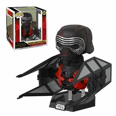 Supreme Leader Kylo Ren in the Whisper - Star Wars Rise of Skywalker Deluxe P...