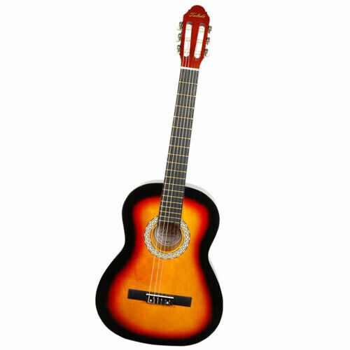 "NIPPON ACG-3910 SB GUITAR 39"" AMERICA"