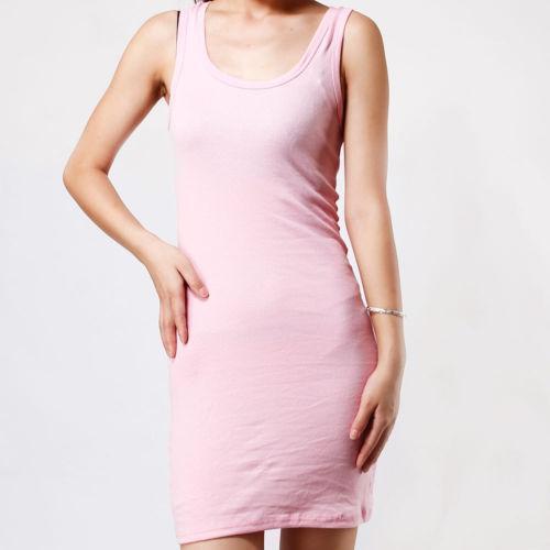 Tank Top Dress  eBay
