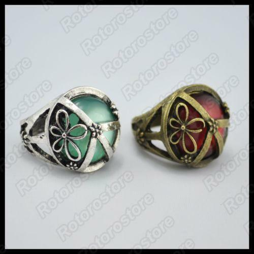 Red Stone Ring Ebay