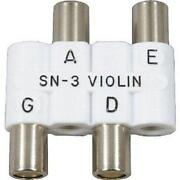 Violin Pitch Pipe