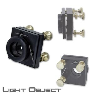 CO2 Laser reflection lens mirror housing fixture Mount