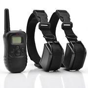 Remote Large Dog Shock Collar
