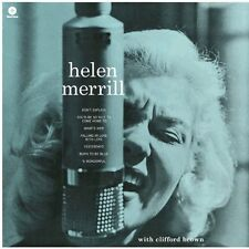 Helen Merrill - With Clifford Brown [New Vinyl] 180 Gram