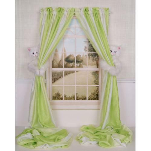 Curtains Ideas curtains 54 x 72 : Girls Curtains | eBay