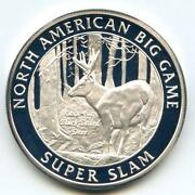 North American Big Game Super Slam