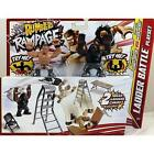 WWE Toy Ladder Table