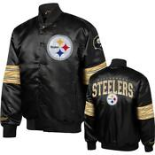 Steelers Youth Jacket