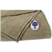 Low Voltage Electric Blanket