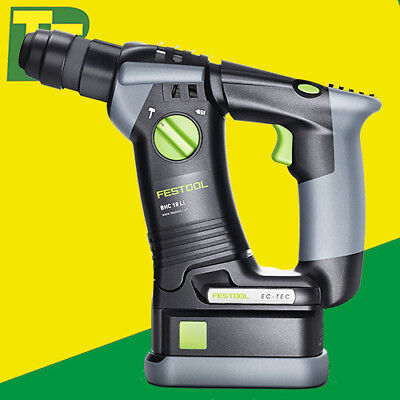 brand new 574721 bhc18 cordless sds drill