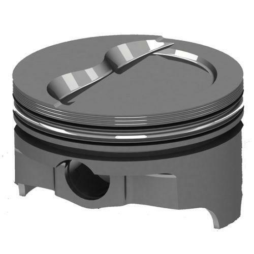 Chevy 400 Forged Pistons