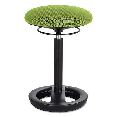 Safco Twixt Desk Height Ergonomic Stool - 3000GN