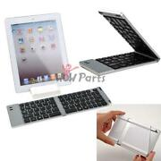 Foldable Wireless Keyboard