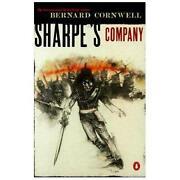 Bernard Cornwell Sharpe