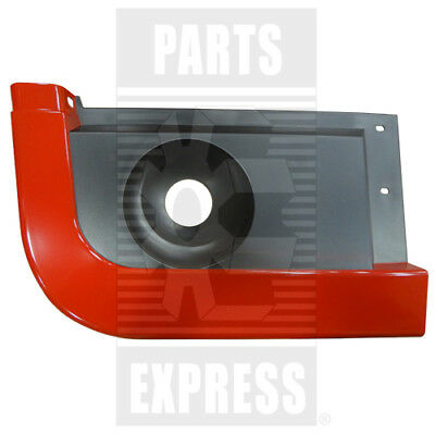 Case Ih Cab Light Panel Part Wn-117747c2 Right Hand Front On Tractor 786 886 986