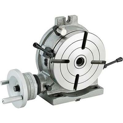 G9298 Grizzly 8 Horizontalvertical Rotary Table - Yuasa Type