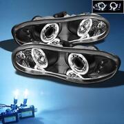 Camaro HID Headlights