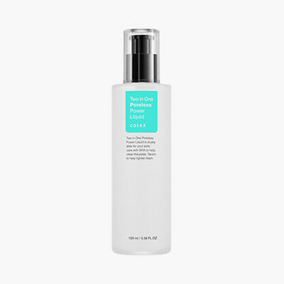 [COSRX] Two In One Poreless Power Liquid - 100ml