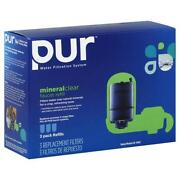 PUR Mineral Clear Filter