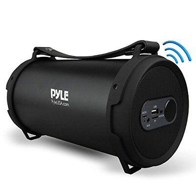 Pyle Portable Speaker, Boombox, Bluetooth Speakers, Recharge