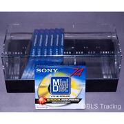 Sony Premium MiniDisc