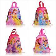 Princess Gift Bags