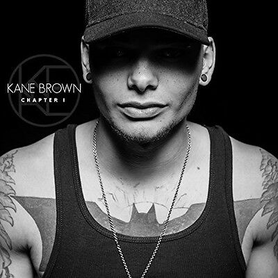 Kane Brown   Chapter 1 Kane Brown  New Cd  Extended Play