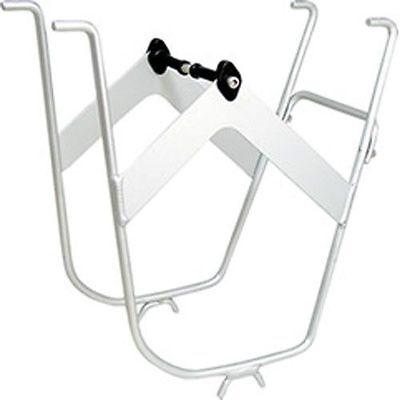 NEW Topeak MTX Dual Side Frame for MTX Beam Rack Series - Silver