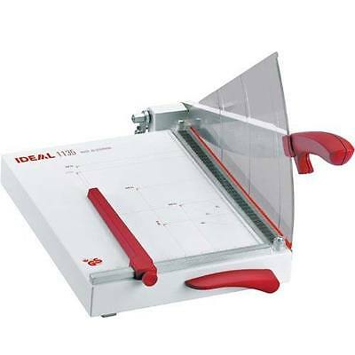 New Mbm Triumph 1135 Paper Cutter - Free Shipping