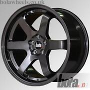 18 Alloy Wheels 5x120