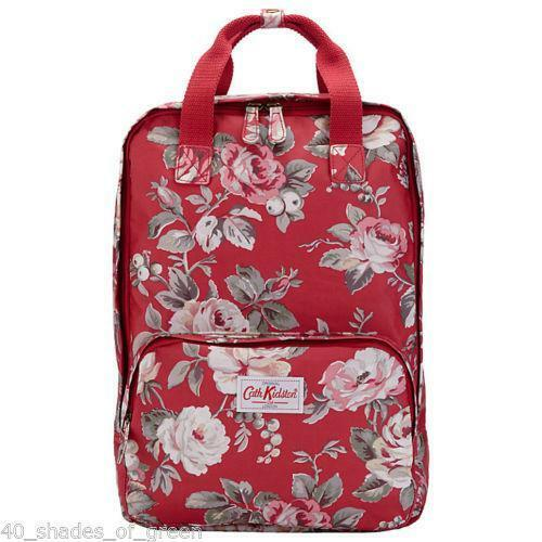 cath kidston backpack clothes shoes accessories ebay. Black Bedroom Furniture Sets. Home Design Ideas