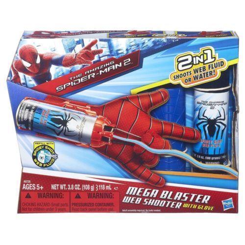Spiderman Web Blaster: Toys & Hobbies | eBayUltimate Spider Man Web Blaster