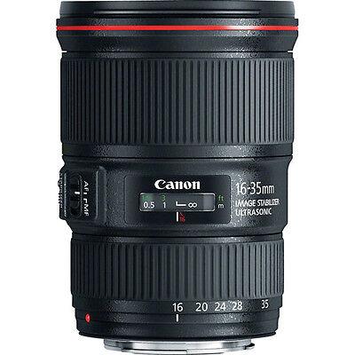 Canon Ef 24-105mm F4l Is Usm Zoom Lens - White Box (New) (Bulk Packaging) 11