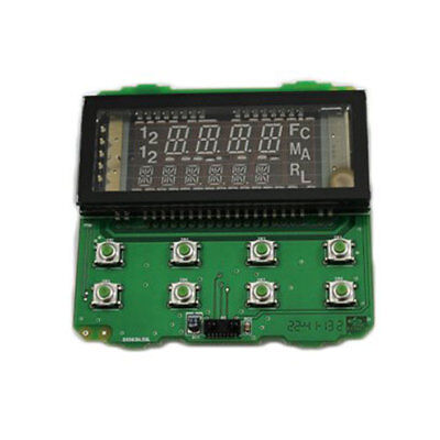 New Honeywell 51452758-502 Displaykeyboard Kit Replacement Udc 2500