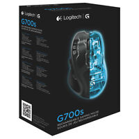 Selling Logitech G700s Wireless Gaming Mouse