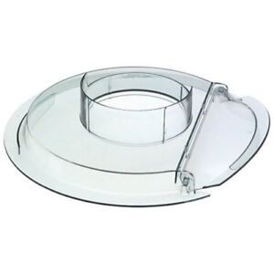 Genuine - Kenwood Chef Mixer Bowl Splashguard A901, KM200, KM300