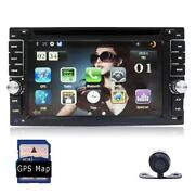 Car GPS Navigation Camera
