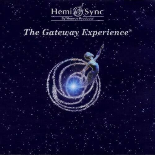 Monroe - Hemi-Sync - The Gateway Experience Wave I-VII
