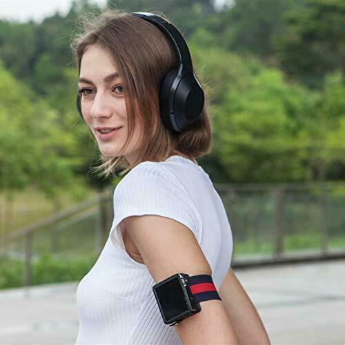 """Hidizs ap80 MP3 Player, Leather case (No sd card) """"bundle"""""""